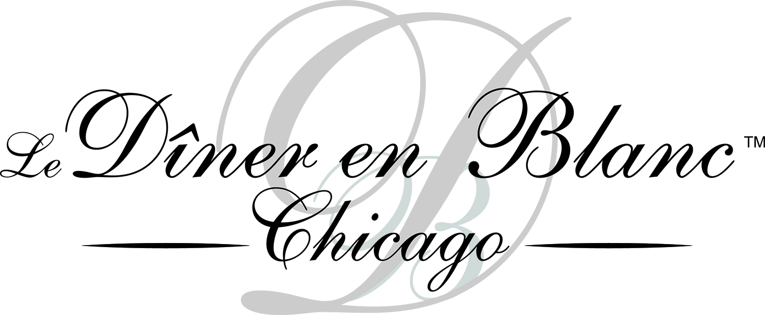 D 238 Ner En Blanc Chicago Celebrate 5 Years With Us On