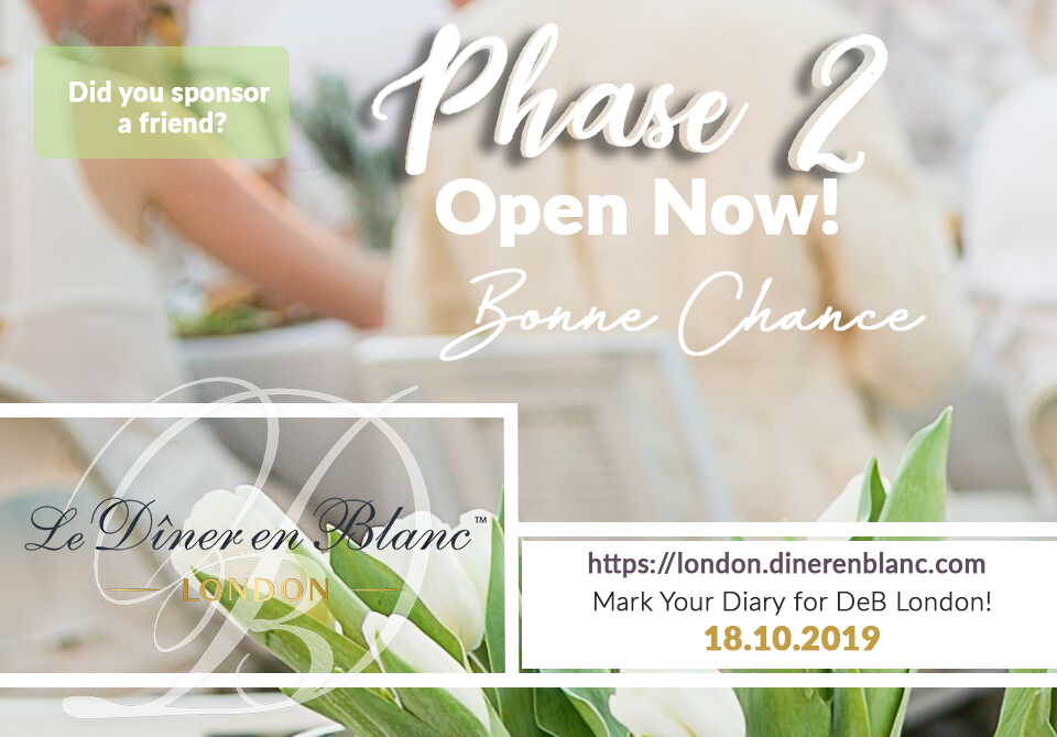 Phase 2 Open Now