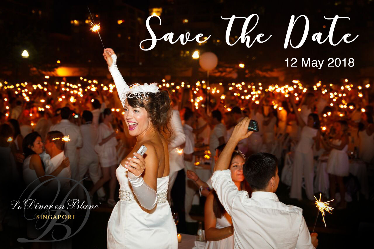 D 238 Ner En Blanc Singapore Save The Date 12 May 2018